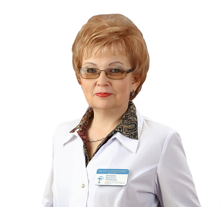 Главная медсестра областная больница